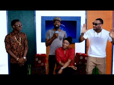 Comedy Video: Ho To Toast A Babe Feat Basketmouth