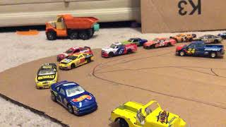 Nasbox Racing Cup Series | Season 1 Race 9 | Texas | Season Final