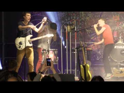 Coldplay Tribute -