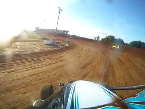 Spoon River Speedway Hotlaps 05-27-18