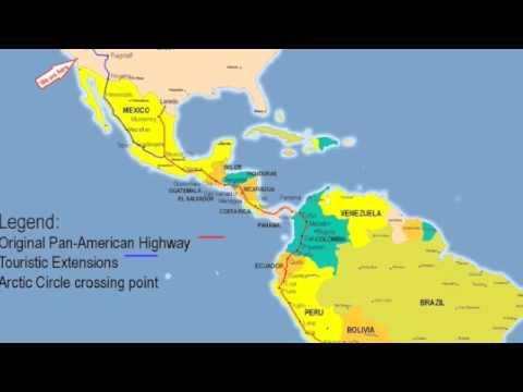 Frank Black - Panamerican highway