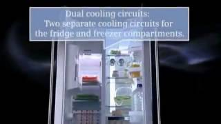 Siemens Dual Cooling System