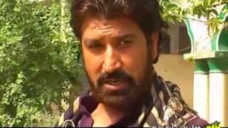 Pashto Drama Zakhmi Zra Part1 2013