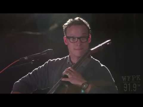Ben Sollee - The Globe (Live on WFPK)