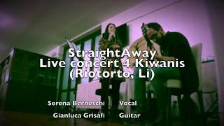 Serena Berneschi Duo (Live 4 Kiwanis)