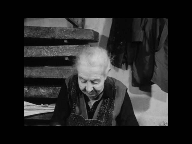 Die Tonpfeifenbäckerei - 1 - Hilgert / Westerwald 1974.