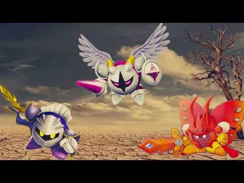 Kirby Megamix: The Great Knights of Dreamland