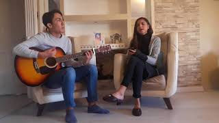 Nil Karaibrahimgil/Benden Sana Cover Video