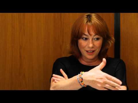 Entrevista Cinema Jove: Gracia Querejeta