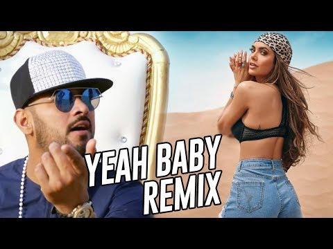 Yeah Baby Remix | Garry Sandhu | DJ Tejas