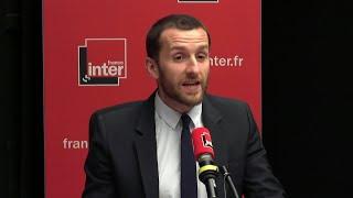 Succès absolu du grand débat - L'édito de Pablo Mira