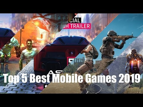 Top 5 Best Offline High Graphics Games For Android Under 300MB