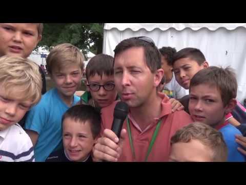 Transmettre la foi - Emmanuel Kids & Teens