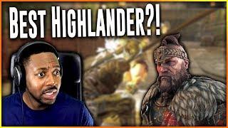 For Honor Orochi  ∙ Best Highlander I've Ever Fought!
