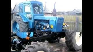 T 40 traktor t40