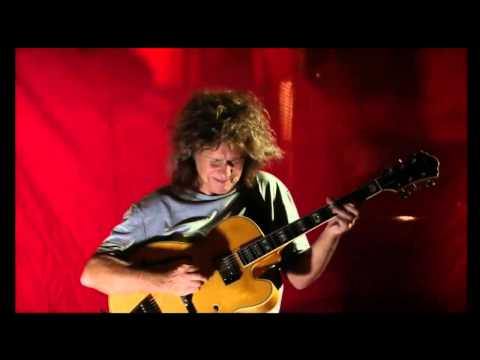 Pat Metheny - Unity village