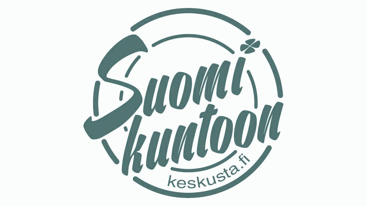 Suomi Kuntoon