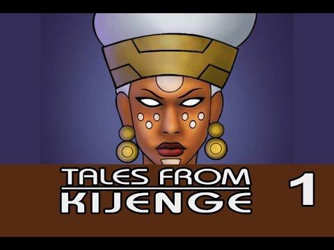TALES FROM KIJENGE episode 1