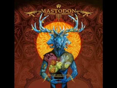 mastodon - sleeping giant ( great quality )