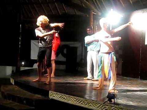"""Il """"cavallo"""" del villaggio Kiwengwa - Zanzibar GOING!!!"""