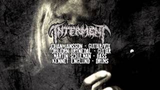 Interment - Faces Of Death (official)