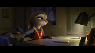 Zootopia: Judy's First Day of Work thumbnail