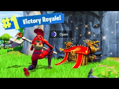 Loot 1,000 Chests And This Will Happen In Fortnite Battle Royale