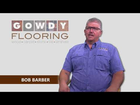 Why did you get into this business? BOB BARBER