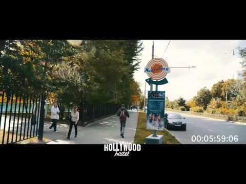 Как дойти к хостелу Голливуд от метро Перово?