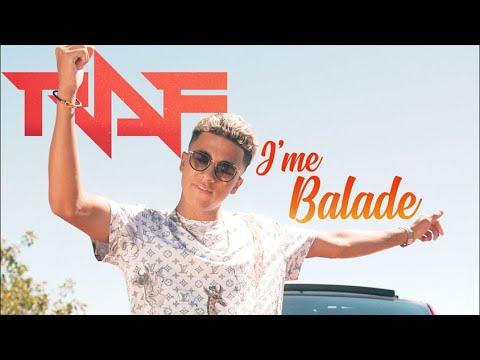 RAF – J'Me Balade
