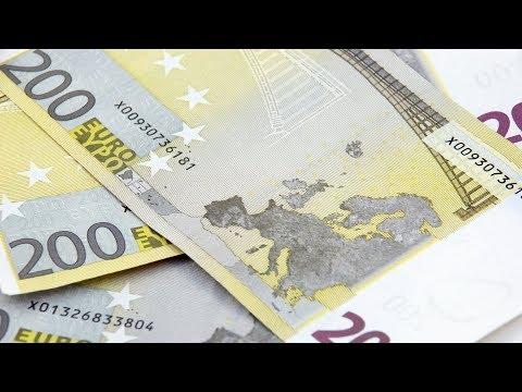 ВолноТрейдинг. Коррекция по евро (06.09.2018)