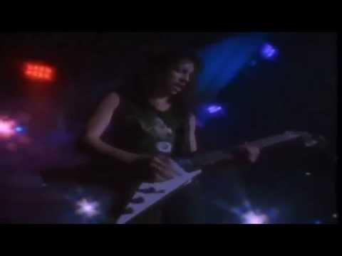 Metallica - Fade To Black - Live San Diego 1992  [HD]