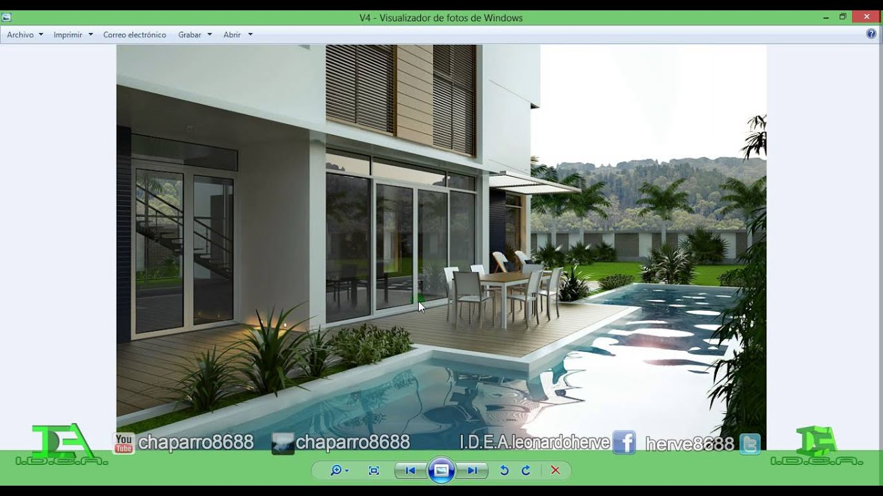 Sketchup pro 2013 qu opino youtube for Sketchup 2013