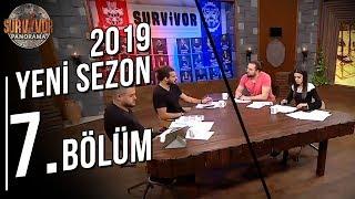 Survivor Panorama | 4.Sezon | 7. Bölüm