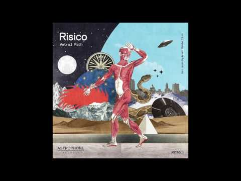 ASTR001 - Risico - Astral Path (Adam Helder Remix)