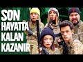 ÖĞLE YEMEĞİNDE UZAYLI YİYEN ADAM ?! - YouTube