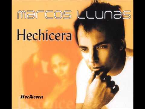 Marcos Llunas - Hechicera (2003)