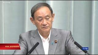 Nhật: Tàu ngầm tập trận Biển Đông 'không nhắm' vào TQ (VOA)