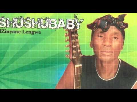 Shushubaby - Ishoba lenkomo emnyama