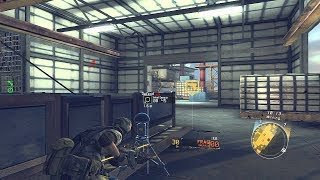 Tom Clancy's Ghost Recon: Future Soldier™Multiplayer