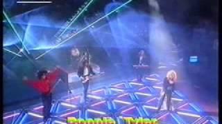Bonnie Tyler - Say Goodbye (TV)