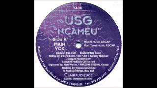 USG - Ncameu (Main Vox Mix)
