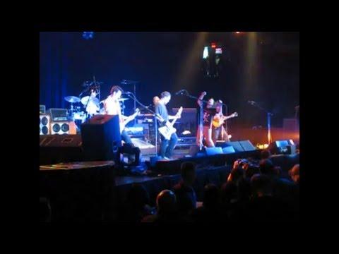 Pearl Jam - Wachovia Spectrum Arena, Philadelphia, 10.27.2009