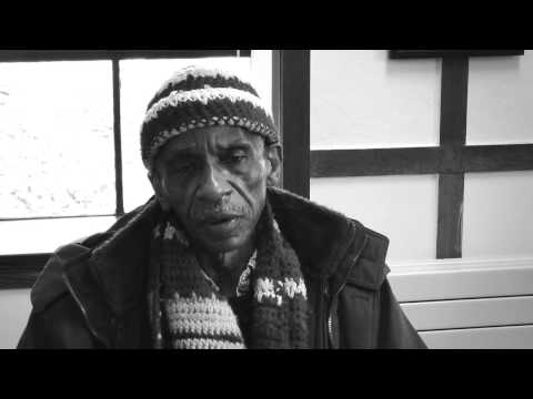 "Roscoe Mitchell Interview (2 of 3) - The Evolution of ""Nonaah"""