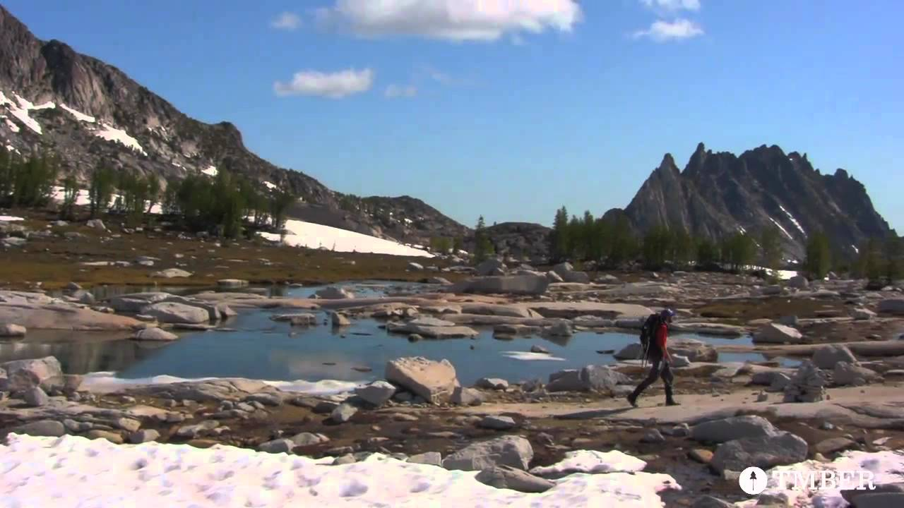 Hike the Enchantments in Washington State - YouTube