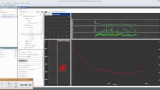 Урок 3  Модуль Cross Section. Обучающее видео по работе с ПК  Geonaft 2.0