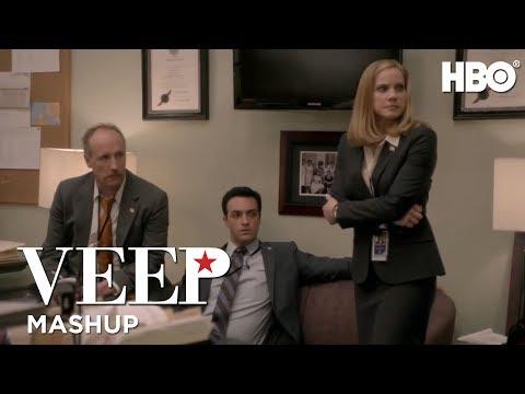 Veep Season 1: Character Spot  Selina