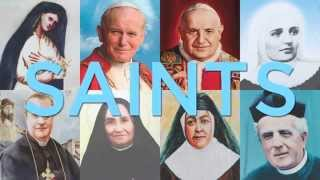 How Does the Catholic Church Declare Official Saints