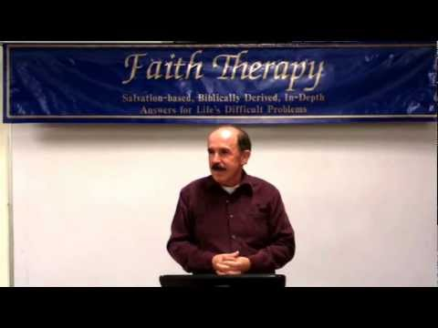 Codependency 1:  Overview