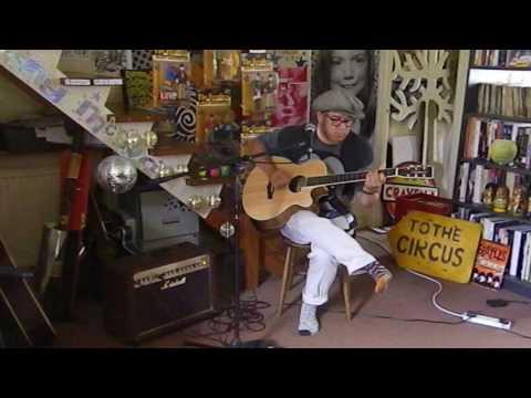 The Wiseguys - Ooh La La - Acoustic Cover - Danny McEvoy
